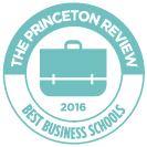 The Princeton Review Ranking 2016